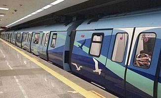 Üsküdar-Çekmeköy metrosu dünyanın en moderni olacak