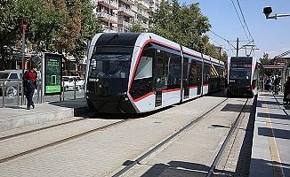 Kayseri'de Toplu Ulaşımda Memnuniyet Artıyor