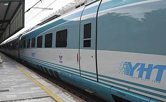 Sivas ve Afyon Hızlı Tren Projeleri 2019'da bitecek