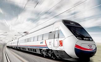 Ankara-İzmir Hızlı Tren Test Sürüşleri 2018'de Başlayacak!
