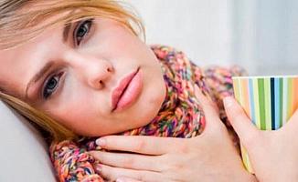 Boğaz ağrısı nasıl geçer? İşte doğal yöntemler