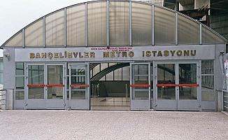 İstanbul'da bedava metro istasyonu!