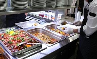 TCDD 7. Bölge Müdürlüğünden yemek ihalesi