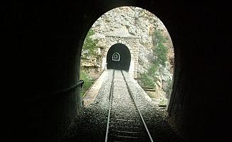 TCDD'den Tünelin yarmaya dönüştürülmesi ihalesi