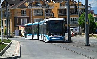 Akçaray'la 3 ayda 1 milyon 650 bin yolcu taşındı