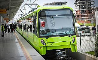 Bursa'da indirimli ulaşım 25 Kasım'da başlayacak