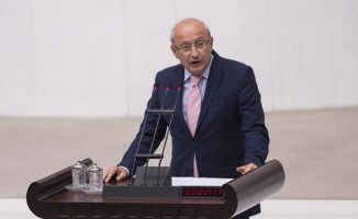 Çakırözer'den, TÜLOMSAŞ'a Daha Fazla Yatırım Talebi