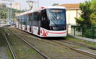 Erzincan'da, Tramvay Projesinin Temeli 2018'de Atılacak
