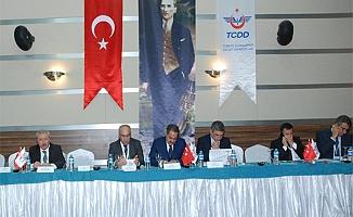 İlk Şebeke Bildirimi Çalıştayı Ayaş'ta Gerçekleştirildi