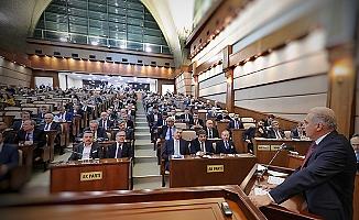 İstanbul'un 2018 bütçesi 20 milyar TL