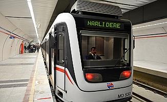 F.Altay-Narlıdere metro ihalesi nefes kesecek