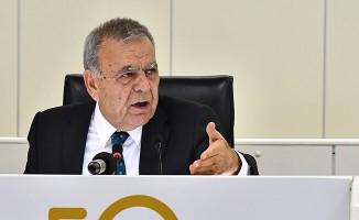İzmir'in 2018 bütçesinde aslan payı ulaşım yatırımlarına