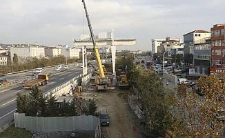 Sultanbeyli Metrosunda çalışmalara başladı