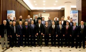 Sivas Demiryolu Yatırımlarına Özel Teşvik İstiyor