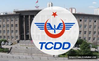 TCDD 1. Bölge Müdürlüğünden Personel Alım İhalesi