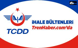TCDD 4. Bölge Müdürlüğünden sürücüsüz araç kiralama ihalesi