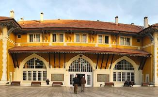 TCDD'den Adana'da taşınmaz kiralama ihalesi