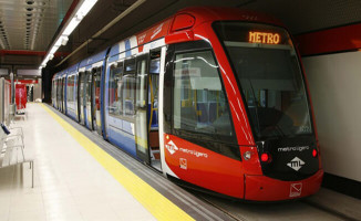 Başkan Kocaoğlu'nun metro pişmanlığı!