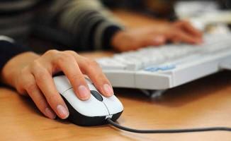 Türkiye'de bilgisayar kullanımı yüzde 56, internet kullanımı yüzde 66