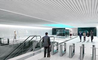 Gebze Darıca metrosu için ilk adım atılıyor