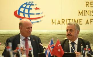 İngiltere, Türkiye'nin önde gelen ortakları arasında