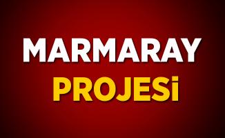 Marmaray Projesi Hakkında Merak Edilenler
