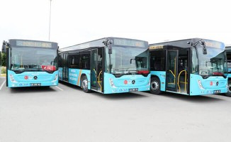 Mersin Büyükşehir'in Ulaşım Yatırımları Sürüyor