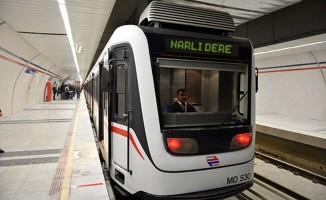 Narlıdere metrosu için 15 firma yarışıyor