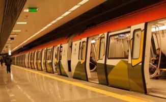 2018'de İstanbul'da dört metro hattında seferler başlayacak