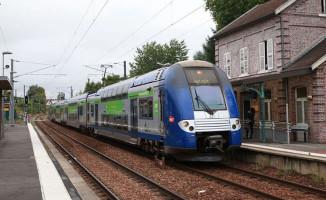 2019'da Makinistsiz Tren Seferleri Başlayacak