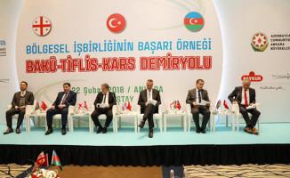 BTK hattı için Ankara'da çalıştay