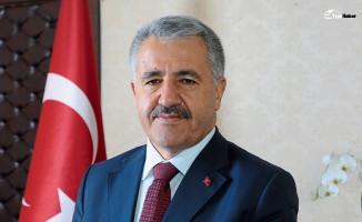 Bakan Arslan: Kanal İstanbul'un temelini bu yıl atıyoruz