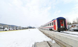 Bakü Tiflis Kars hattında yolcu taşımacılığına başlanacak