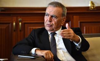 Başkan Kocaoğlu'ndan çarpıcı İZBAN açıklaması
