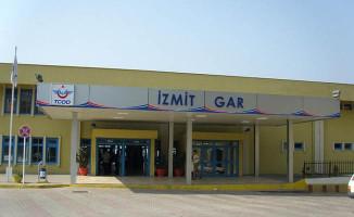 Kocaeli TCDD Hizmet Binası Yapım İhalesi Sonucu