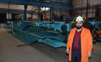 TÜDEMSAŞ Sivas'ın en büyük ve en etkin markası