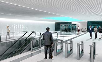 Gebze Metrosu İhalesi 18 Mayıs'a Ertelendi