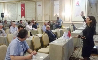 TCDD personeline seminer