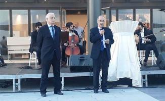 Apaydın, İstanbul'da Çalışanların İftarına Katıldı