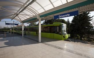 Bursa'da Metro Seferlerine Ramazan Düzenlemesi
