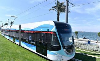 İzmirlilere Bayram Müjdesi! Tramvay Ücretsiz