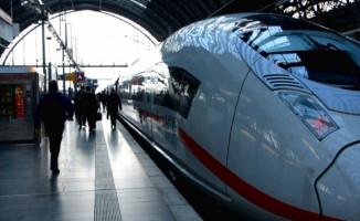 Almanya-İngiltere Hızlı Tren Projesi İptal Edildi