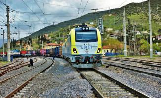 Demiryolu Yük Taşımacılığında Yeni Dönem Başladı