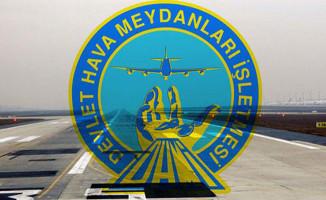 DHMİ İhale: Esenboğa Havalimanı Teknik Blok ve Kule Yapımı İşi