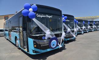 Dicle ve Hani İlçelerinde Yeni Otobüs Hatları