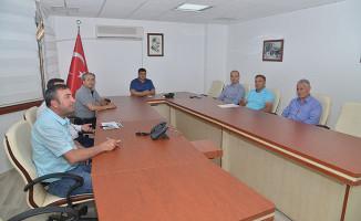 Diyarbakır'da 21 Bin Toplu Ulaşım Aracı Denetlendi