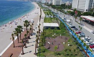Antalya'da Ücretsiz Ring Servisi
