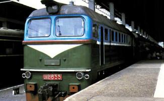 Kuzey ve Güney Kore Demiryolu Projesi