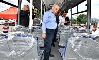 Ulaşımda İzmir Modeli Geliyor