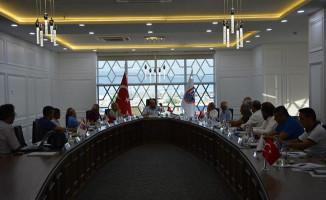 Aydın'da Seçim Öncesi Verilen Vaatler Masaya Yatırıldı